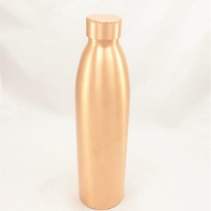 Copper (Tamba) Water Bottle – Aster