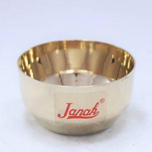 Bronze (Kansa) Dinning Bowl