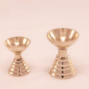 Bronze (Kansa) Deepak