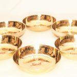 Bronze (Kansa) Sweet Dish